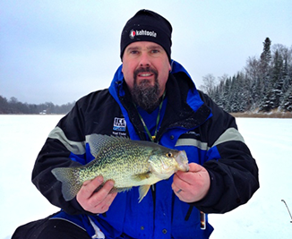 Northern Illinois Fishing Report – Jan. 21, 2020 [Video]