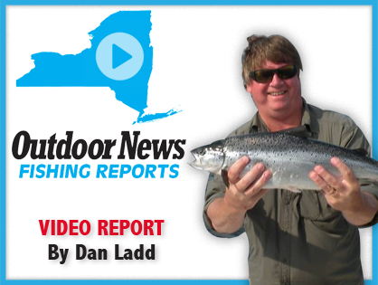 New York Fishing Report – March 22, 2021 [video]