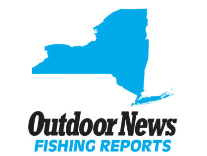 Central New York Fishing Report – April 9-16, 2021