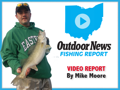 Ohio Fishing Report – March 25, 2021 [video]